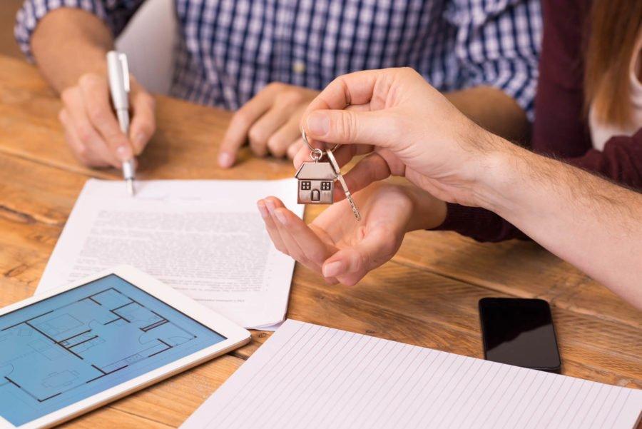 Налог для сдающих в аренду