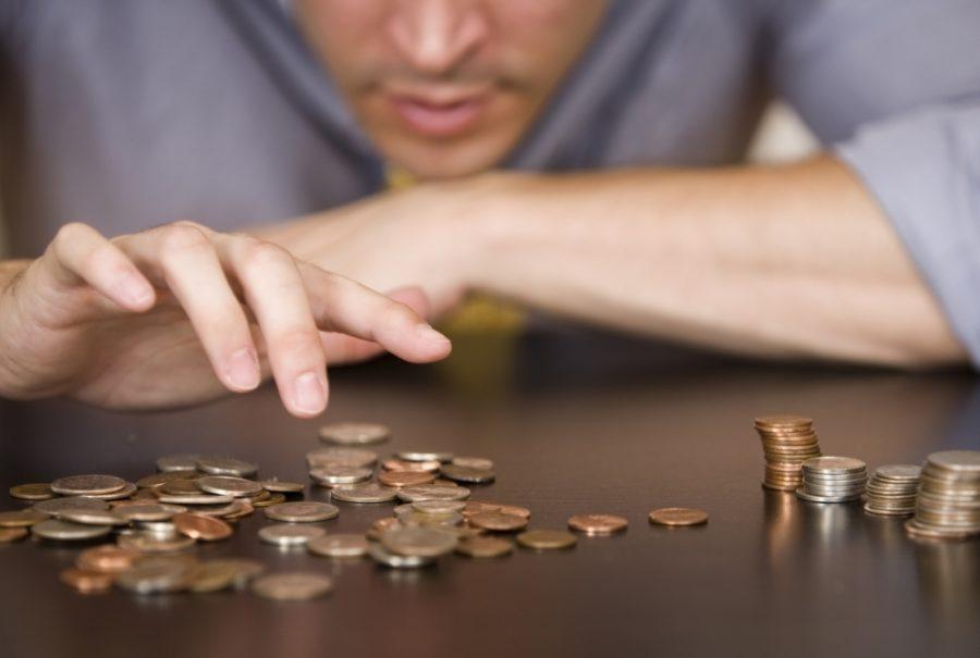 Фиксировать доходы от работы