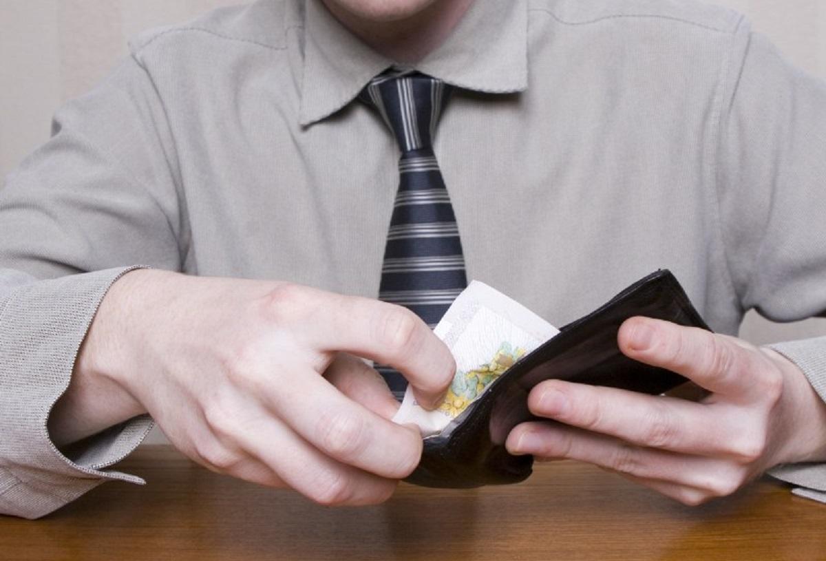 Перечислять деньги в пенсионный фонд
