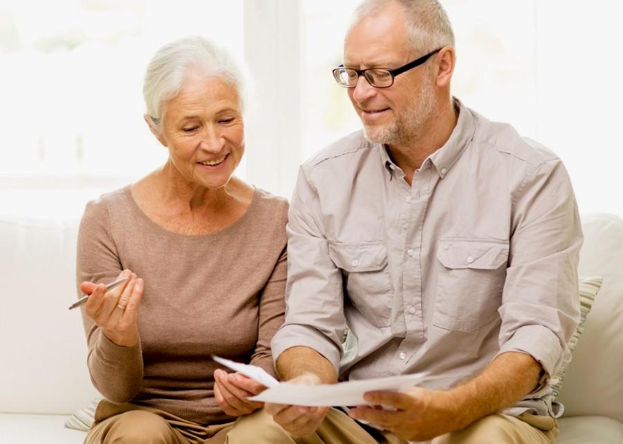 Налоги и самозанятые пенсионеры