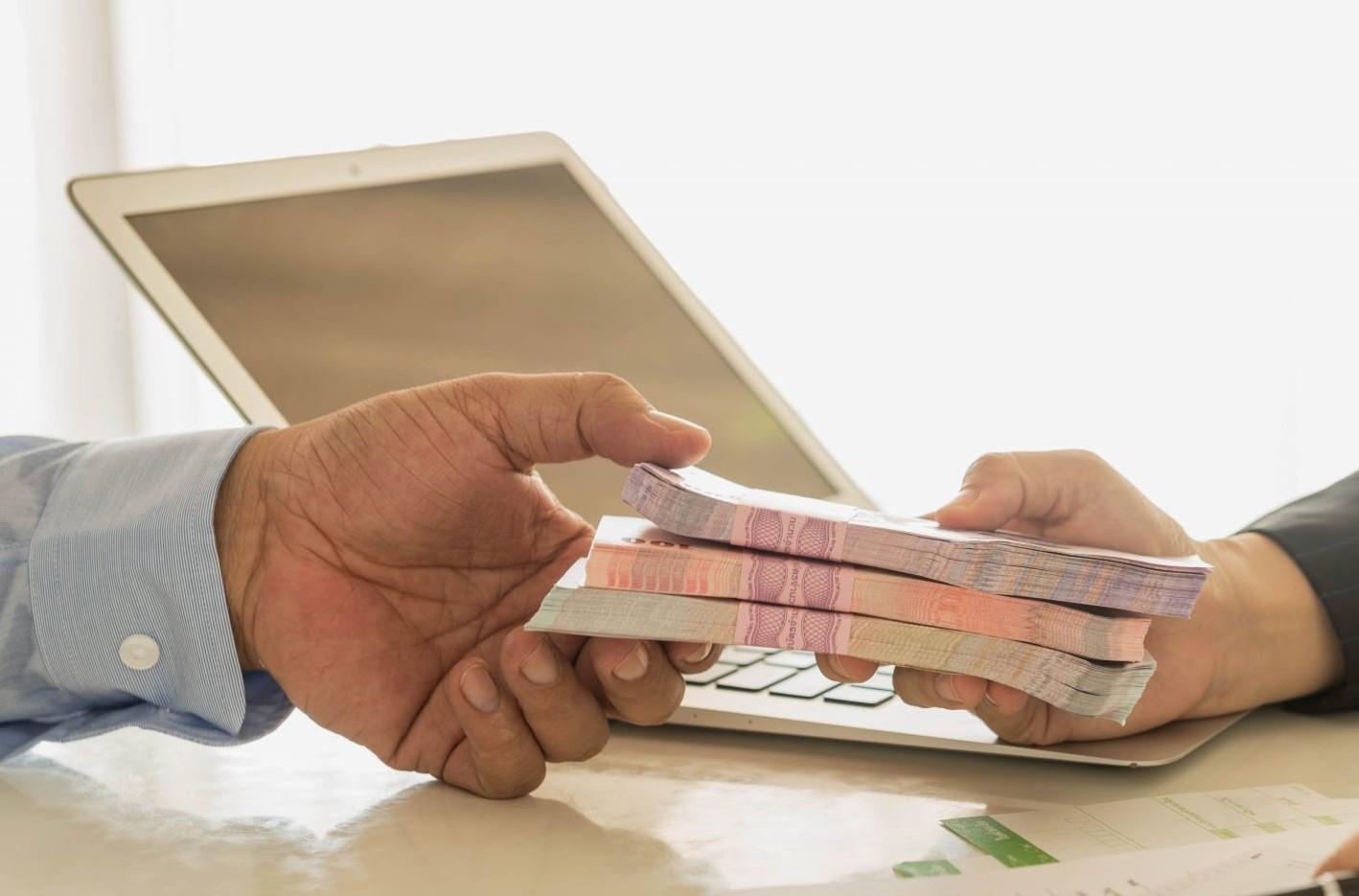 Могут ли самозанятые взять кредит