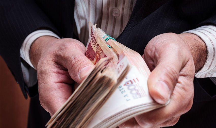 Штрафные санкции за уклонение