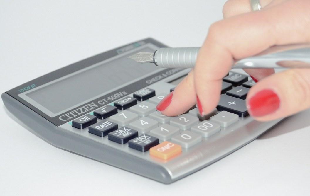 Положенные налоги за период
