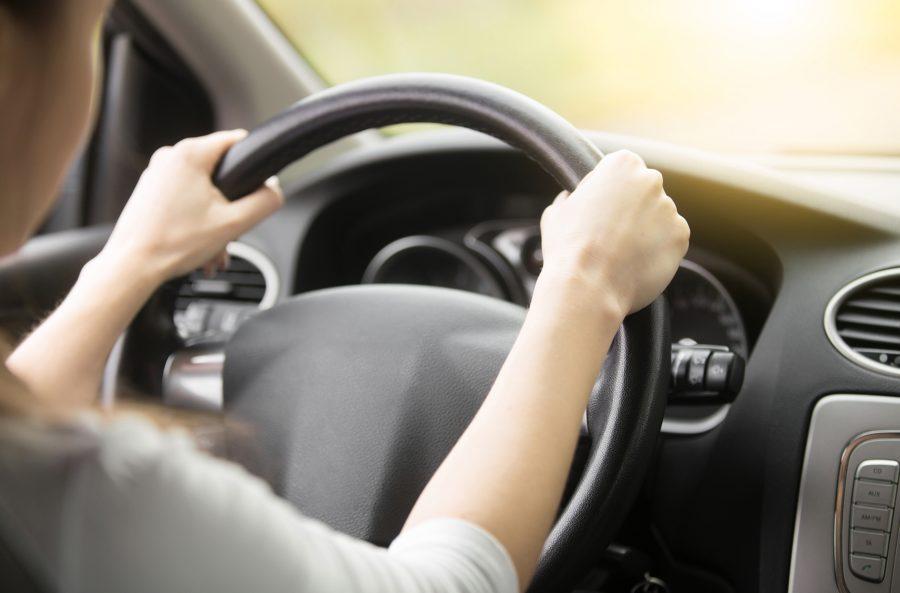 Водители устраиваются на работу
