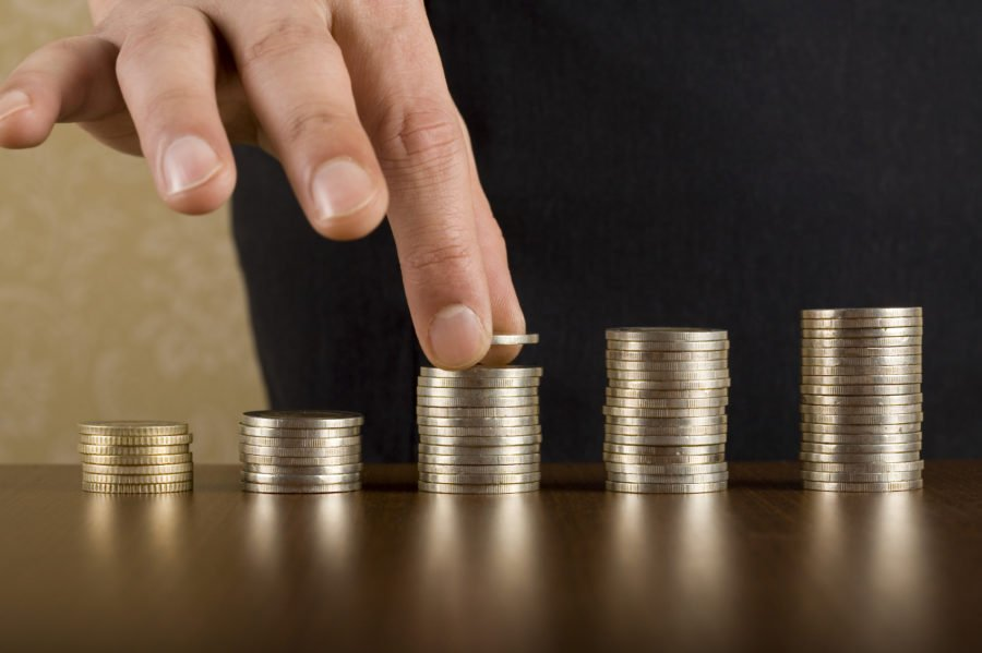 Уменьшаются налоговые выплаты