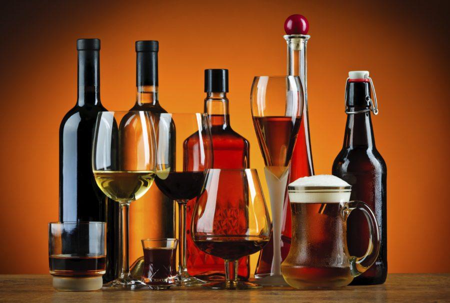 Самозанятые не могут торговать алкоголем